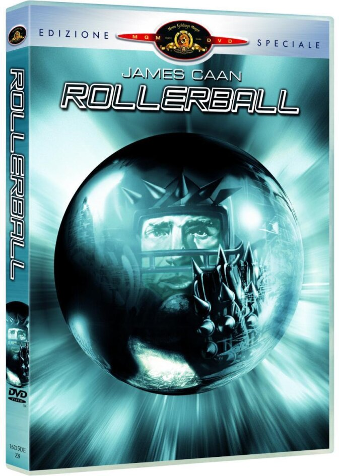 Rollerball (1975) (Special Edition)