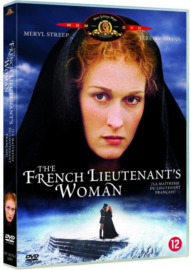 La maîtresse du lieutenant français - The french lieutnant's woman (1981)