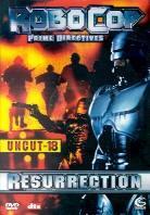 Robocop - Prime directives - Resurrection