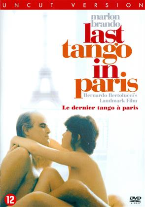Last tango in Paris - Le dernier tango à Paris (1972) (Uncut)