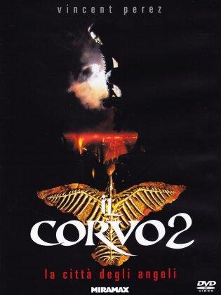Il corvo 2 - La città degli angeli (1996)
