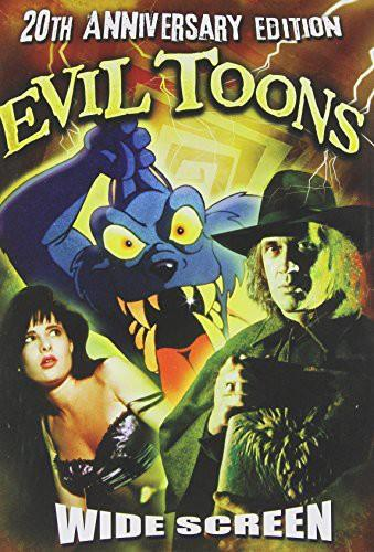 Evil Toons (1992) (20th Anniversary Edition)