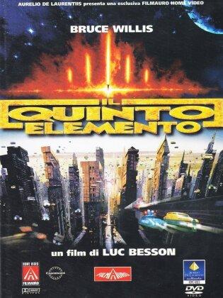 Il quinto elemento (1997)