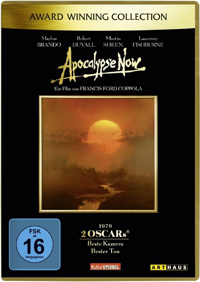 Apocalypse Now - (Award Winning Collection) (1979)