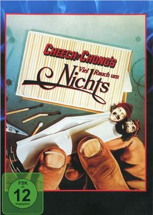Cheech & Chong's - Viel Rauch um nichts - Up in Smoke (1978)