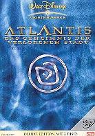 Atlantis -The lost empire (2001) (Deluxe Edition, 2 DVDs)