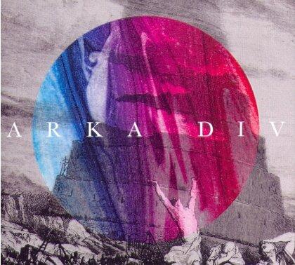 Arka Div - --- (LP)