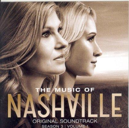 Music Of Nashville (OST) - OST - Season 3 - Vol. 1