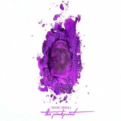 Nicki Minaj - Pinkprint (Deluxe Edition)