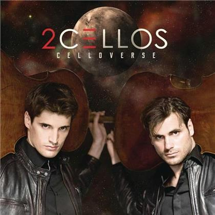 2Cellos (Sulic & Hauser) - Celloverse