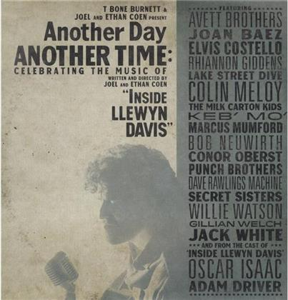 Another Day Another Time - Various - Celebrating The Music Of: Inside Llewyn Davis (3 LPs)