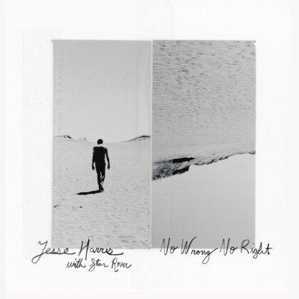 Jesse Harris - No Wrong No Right