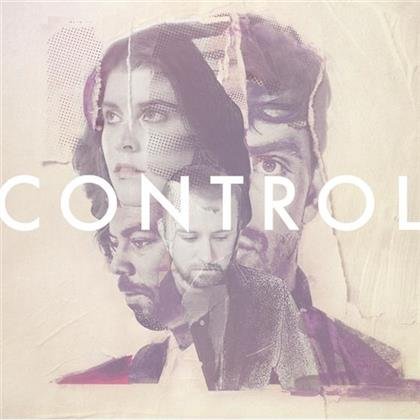 Milo Greene - Control