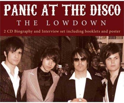 Panic At The Disco - Lowdown - Interviews - No Music