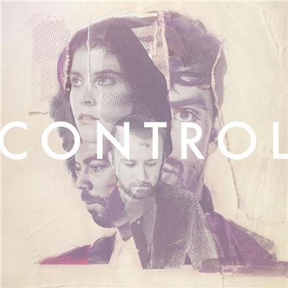 Milo Greene - Control (LP)