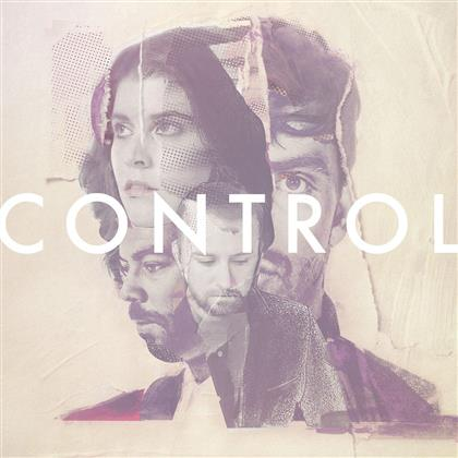 Milo Greene - Control (Limited Edition, LP)
