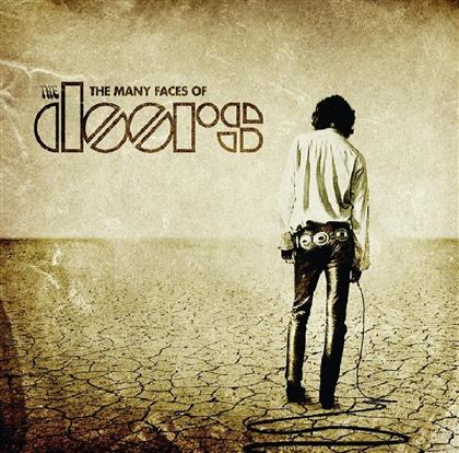 Tribute To Doors - Many Faces Of (3 CDs)