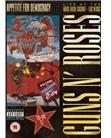 Guns N' Roses - Appetite For Democracy - Live - + T-Shirt L (2 CDs + Blu-ray)