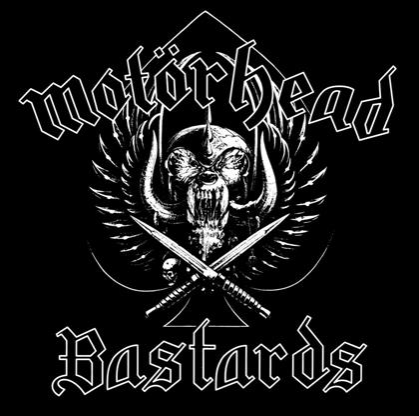 Motörhead - Bastards - ZYX Records