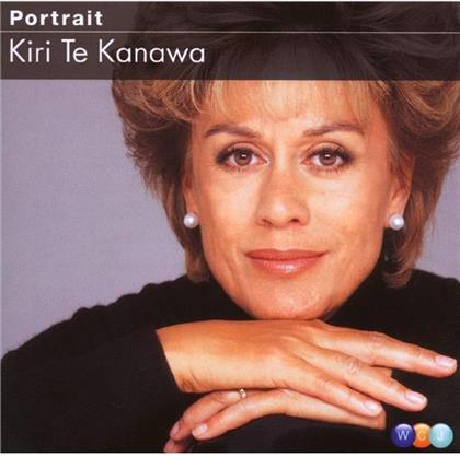Dame Kiri Te Kanawa, Giacomo Puccini (1858-1924), Wolfgang Amadeus Mozart (1756-1791), Legrand & Richard Wagner (1813-1883) - Artist Portrait 2007