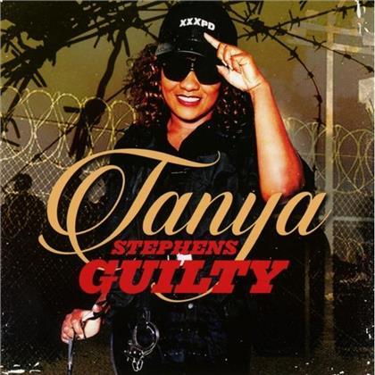 Tanya Stephens - Guilty