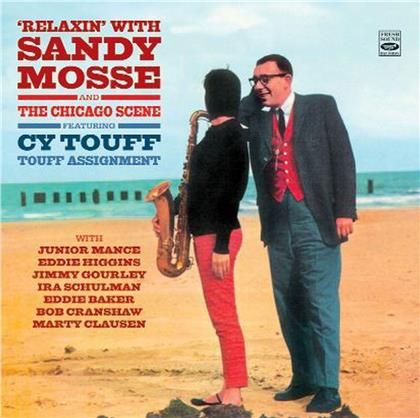 Sandy Mosse - Relaxin' With