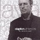 Eric Clapton - Chronicles - Best Of (Japan Edition, Limited Edition)