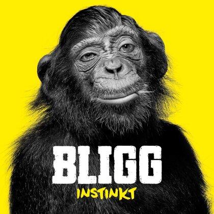 Bligg - Instinkt