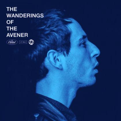 The Avener - Wanderings Of The Avener (2 LPs)