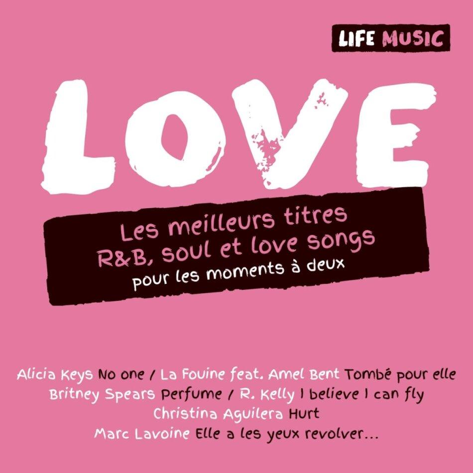 Love (J-Pop)