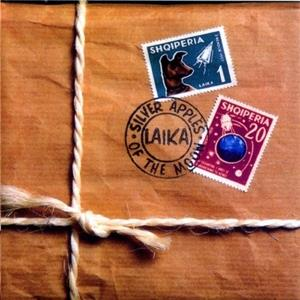 Laika - Silver Apples Of The Moon (Remastered, Colored, LP)