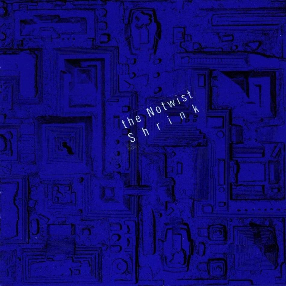 The Notwist - Shrink (LP)