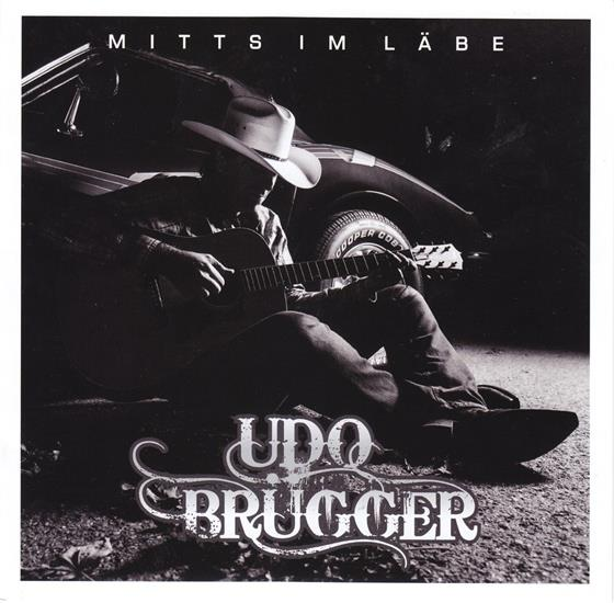 Udo Brügger - Mitts Im Läbe