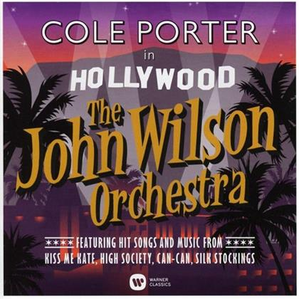 John Wilson Orchestra & Cole Porter - Cole Porter In Hollywood