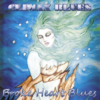 Climax Blues Band - Broke Heart Blues