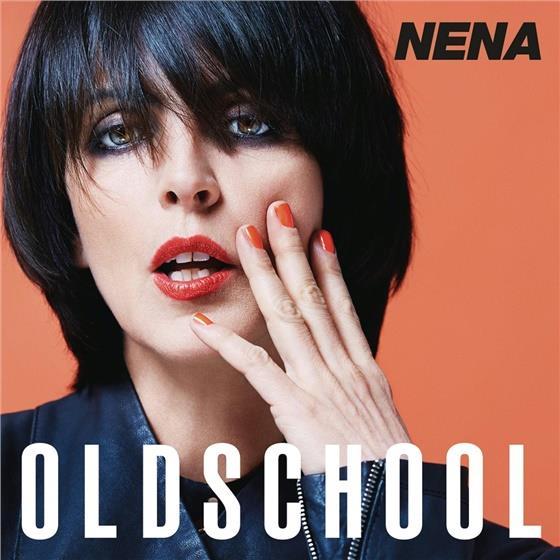 Nena - Oldschool (Limited Edition)