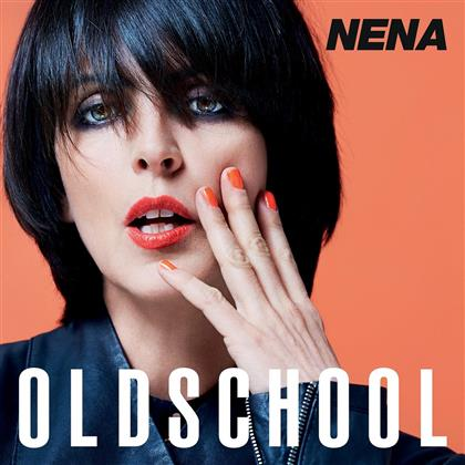 Nena - Oldschool (2 LPs + CD)