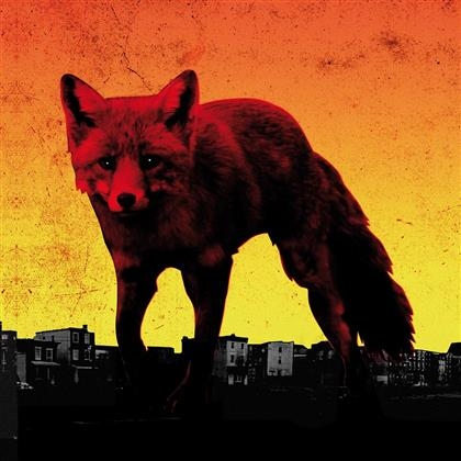 The Prodigy - Day Is My Enemy - Colored Vinyl, Limited Edition (Colored, 3 LPs + Digital Copy)