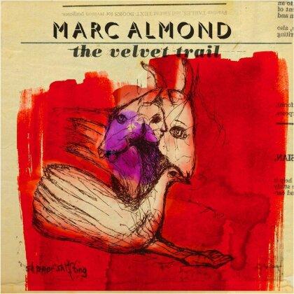 Marc Almond - Velvet Trail (Deluxe Edition, CD + DVD)