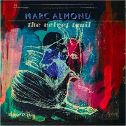 Marc Almond - Velvet Trail - Limited Gatefold + 2 Bonustracks (2 LPs)