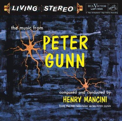 Peter Gunn & Henry Mancini - Peter Gunn (Hybrid SACD)