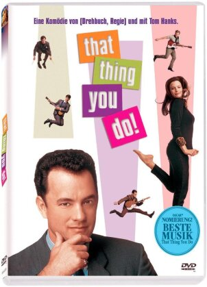 That thing you do (1996)