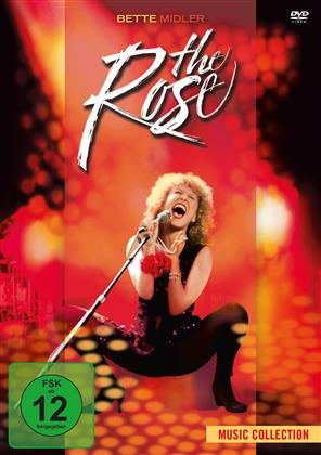 The Rose - (Music Collection) (1979)
