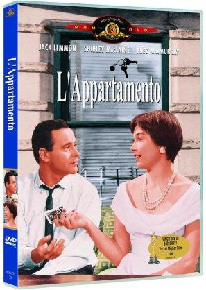 L'appartamento - (b/n) (1960)