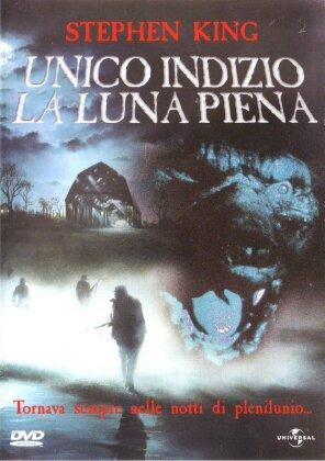Unico indizio la luna piena - Silver Bullet (1985)