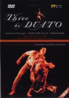 Compania Nacional De Danza & Nacho Duato - Three by Duato