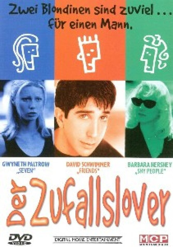 Der Zufallslover (1996)