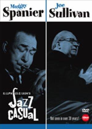 Spanier Muggsy & Sullivan Joe - Jazz casual (s/w)