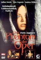Das Phantom der Oper - Dario Argento (1998)