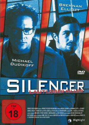 Silencer - Lautlose Killer - (Ungekürzte Fassung)